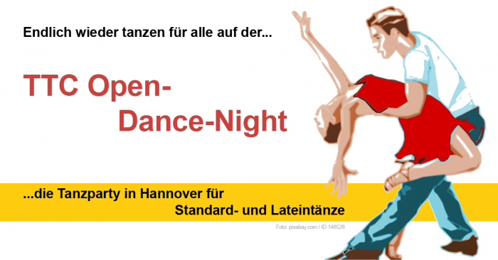 TTC Open Dance Night